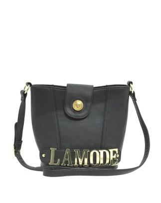 ASOS La Mode Word Across Body Bag £25