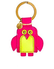 Paul Smith Penguin Keyfob