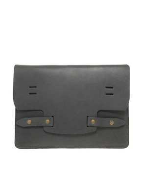 Image 1 of Jas M.B. Blinkers Folio Clutch
