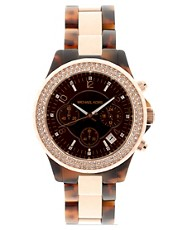 Michael Kors Chronograph MK5416 Watch