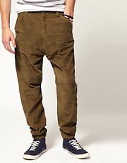 ASOS Cord Trouser