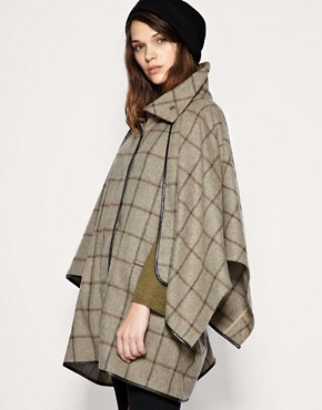 Image 1 of Cooper & Stollbrand for ASOS Checked=