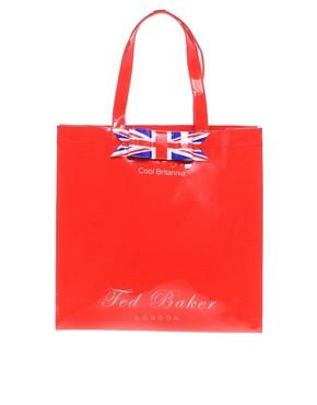 Image 1 ofTed Baker Ikon Great Britain Bag