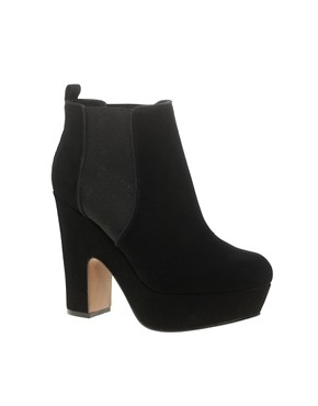 ASOS AMP Chelsea Ankle Boot