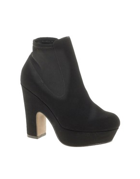 ASOS AMUSE Chelsea Ankle Boots