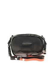 Jas MB Photo Bag With Neon Trim