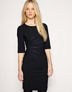 Image 1 ofWhistles Celeste Dress With Back Detail