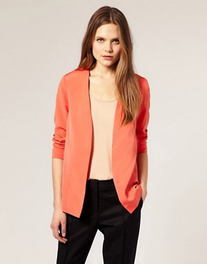 Image 1 of ASOS Oversized Blazer