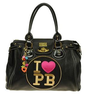 Image 1 ofPaul's Boutique 'I Love Paul's Boutique' Twister Bag