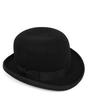 Image 2 of ASOS Bowler Hat