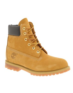 Image 1 of Timberland Classic 6in Premium Boot