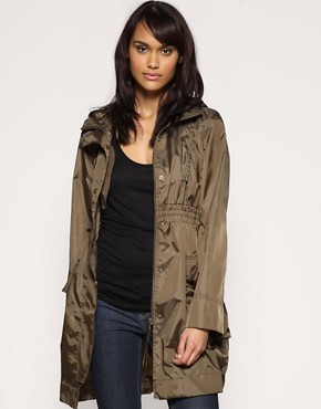 Image 1 of ASOS Pac A Parka