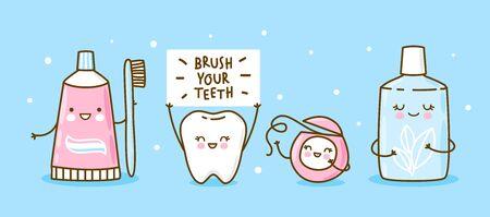 alat perawatan behel gigi