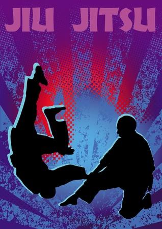 martial arts poster karate iaido kendo judo jiu jitsu stock images page everypixel