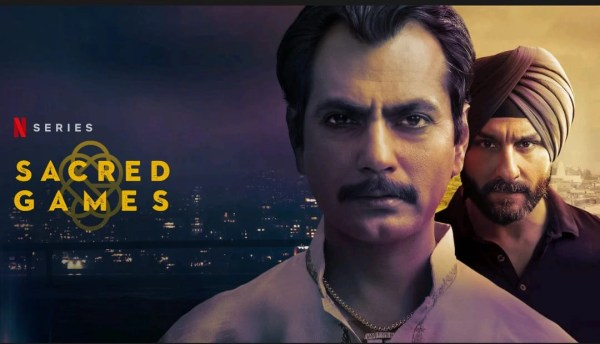 """Sacred Games S2 our most-watched show in India"": Netflix"