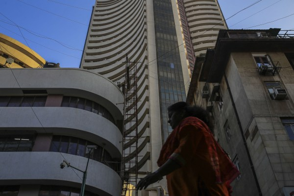 Live: Sensex Rises 300 Points; Delta Corp Jumps Over 10%