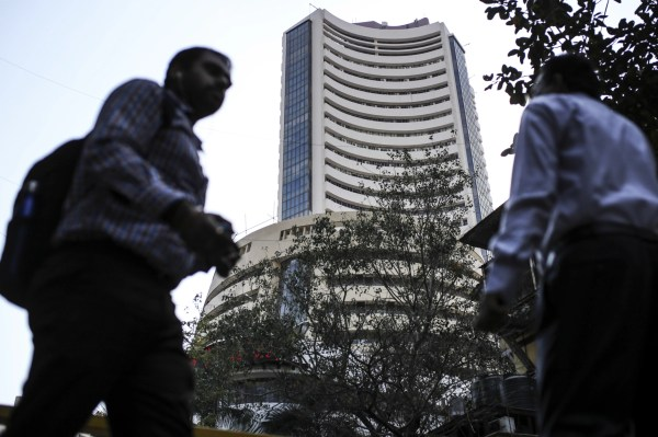 Live: Sensex, Nifty Swing In Open; Infosys Drops 16%