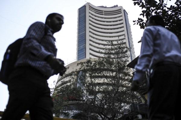 Live: Sensex, Nifty At Day