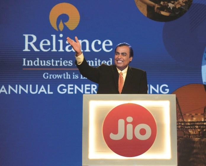 Mukesh Ambani's gigabyte ambitions for Jio
