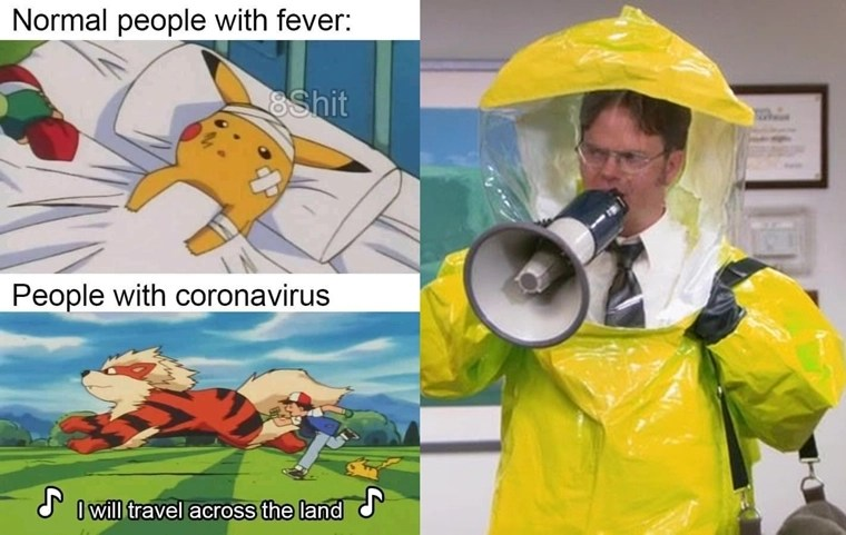 Coronavirus Best Memes And Jokes That Will Make You Laugh In These