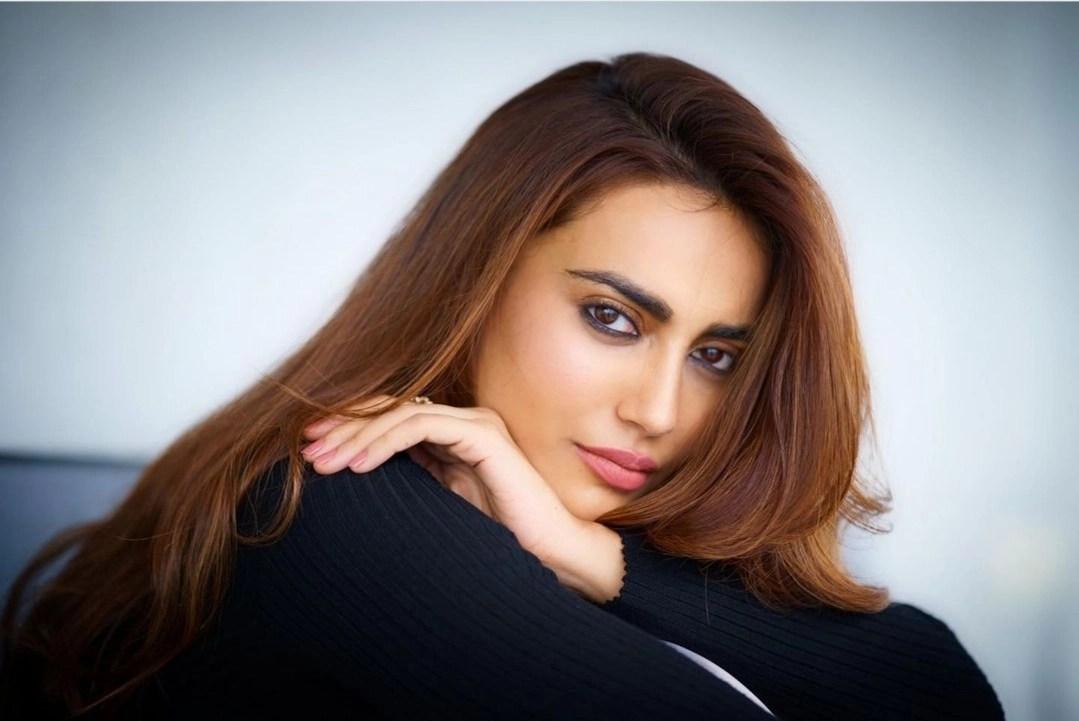 Surbhi Jyoti Birthday Special: Stunning pictures of 'Qubool Hai' actress