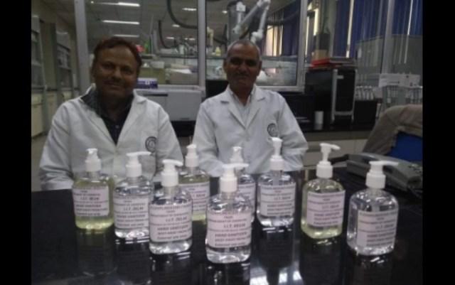 Coronavirus update in India: Facing shortage, IIT Delhi's ...