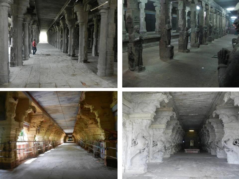 Seven Thousand Wonders Of India: Architecture — 'Prajaanaam Ishta Siddhyartham'