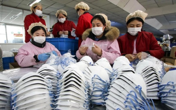 Everything You Should Know About The Coronavirus Outbreak That Began In China And Is Now Spreading