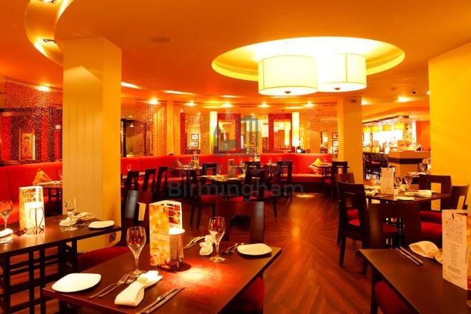 "The Bahrain franchise of <i>Asha's,</i> the restaurant chain owned by the legendary singer (Photo: <a href=""http://www.ashasrestaurants.com/photo-gallery/#all"">www.ashasrestaurants.com</a>)"