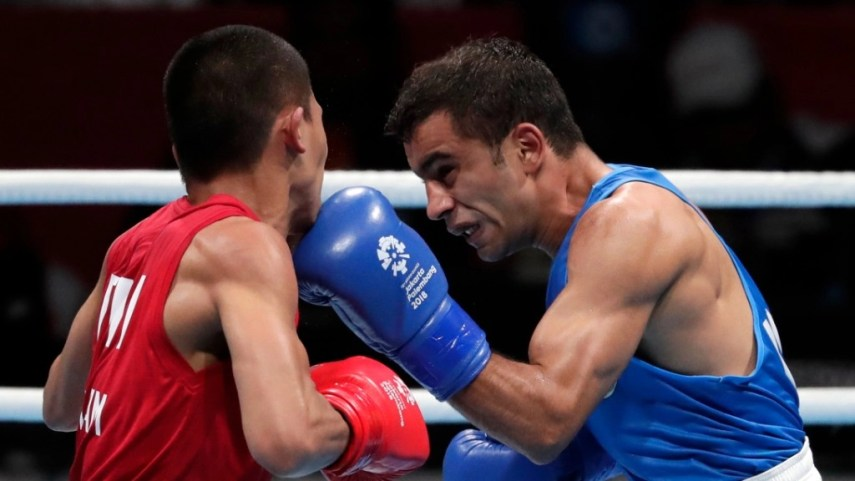 Asian Games 2018 Day 13 Results  Amit Panghal Enters Boxing Final