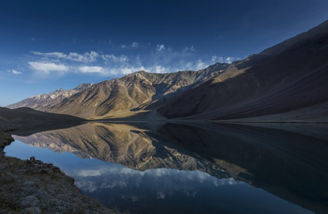 Spiti Valley will mesmerise you with its beauty.