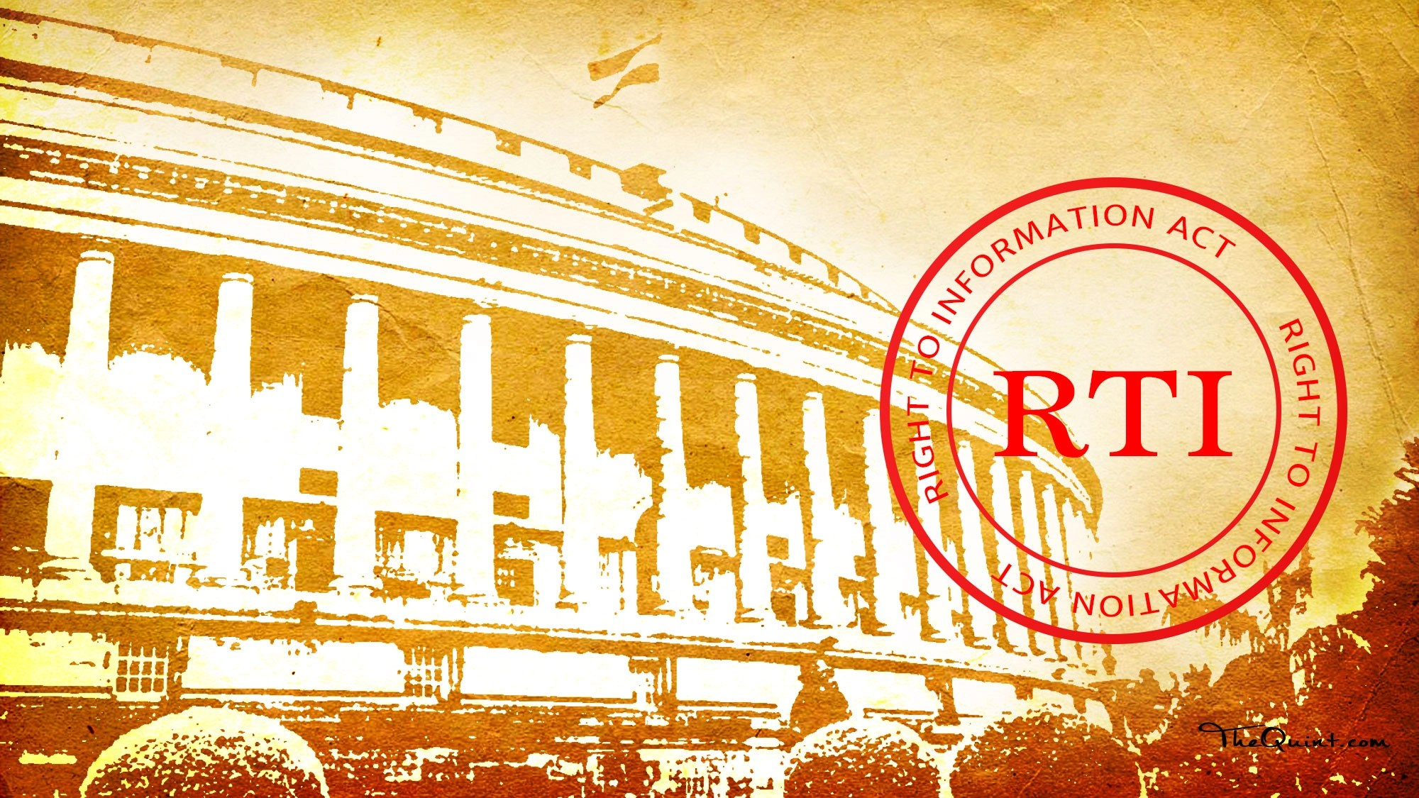RTI Activist Exposes How Minister Misled Parliament On