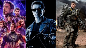 10 Time Travel Movies to Binge On After 'Avengers: Endgame'