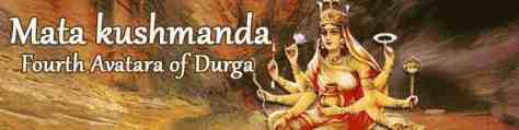 Image result for Maa Kushmanda