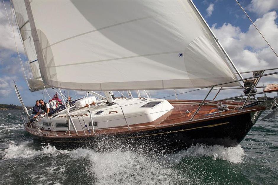 RUSTLER 37 RUSTLER YACHTS Buy And Sell Boats