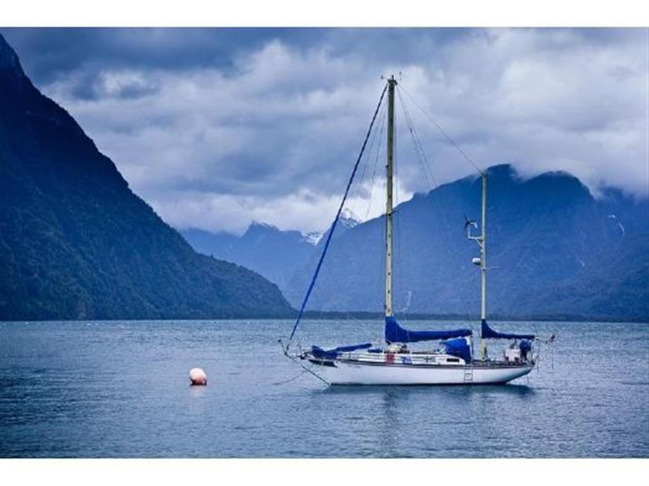 AGARTHA FUJI Buy And Sell Boats Atlantic Yacht And Ship