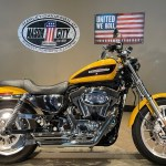 2007 Harley Davidson Sportster 1200 Roadster Ebay