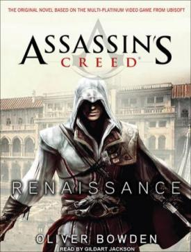 Assassin's Creed: Renaissance audio book by Oliver Bowden
