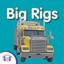 Big Rigs audio book