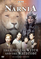 The Lion, The Witch and the Wardrobe audio book by C. S. Lewis