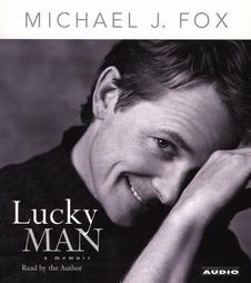 Lucky Man audio book by Michael J. Fox