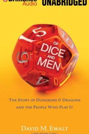 Of Dice and Men audio book by David M. Ewalt