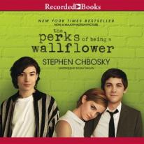 The Perks of Being a Wallflower audio book by Stephen Chbosky