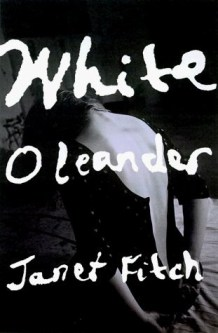 White Oleander audio book by Janet Fitch