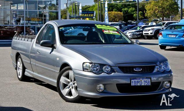 Ford Cars Sale Perth