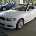 2010 Bmw 1 Series 128i Convertible In Alpine White H82140 Auto Jager German Cars For Sale In The Us