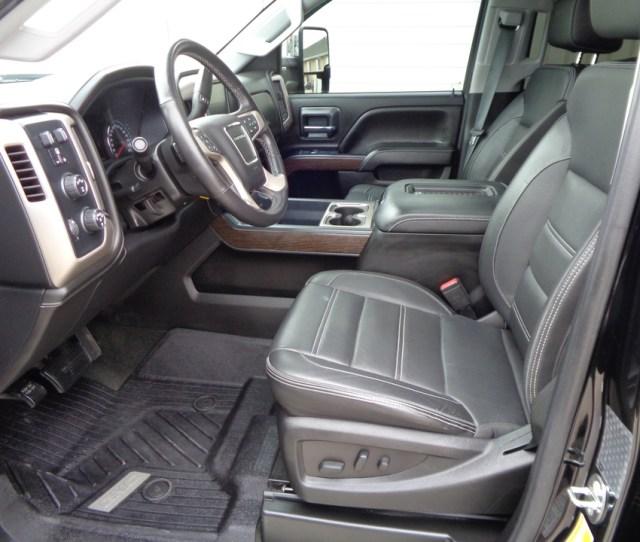 Thumbnail 2018 Gmc Sierra 3500 Auto Drive Inc