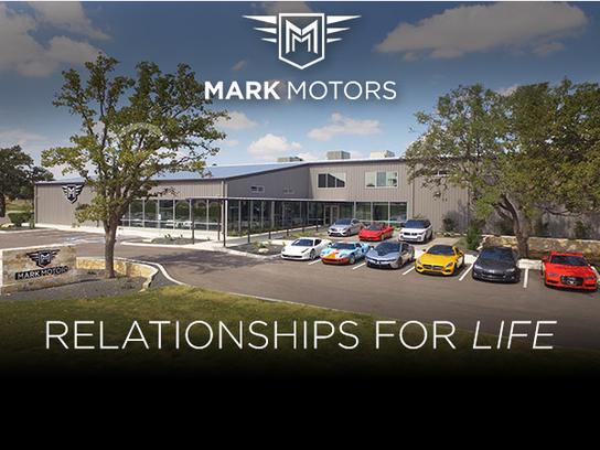 Mark Motors Boerne Reviews | Wajicars co