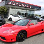 Used Ferrari 360 For Sale With Photos Autotrader