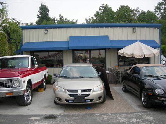 Car Dealer In Houston Tx: Scott Harrison Motor Co Houston Texas